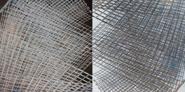 Gitterstrukturen
