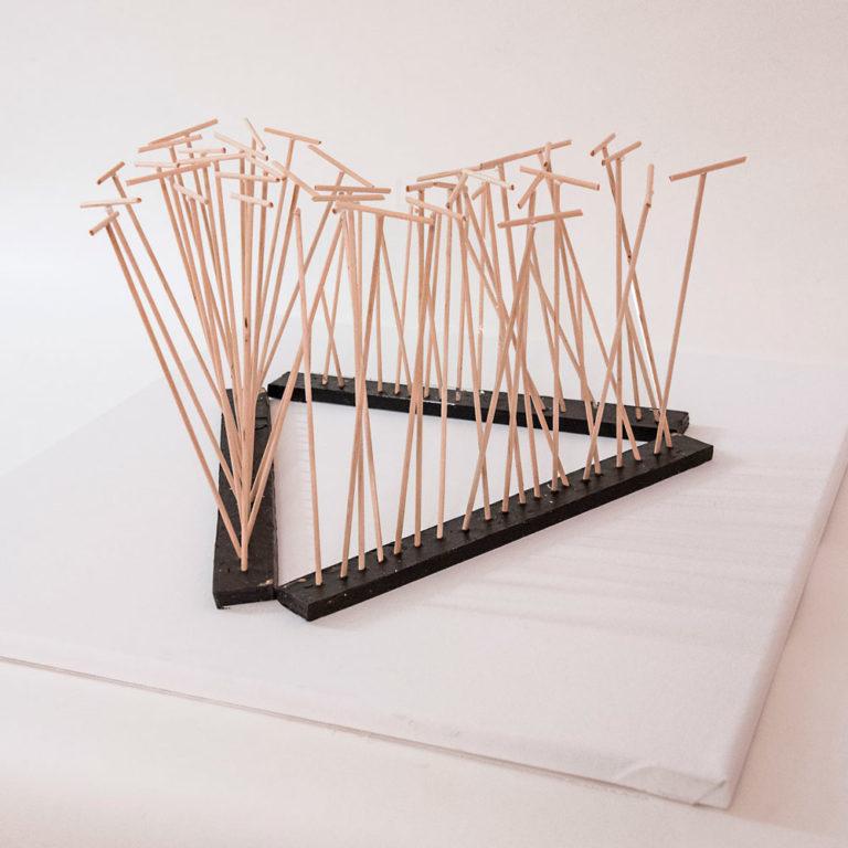 Modell für eine Installation